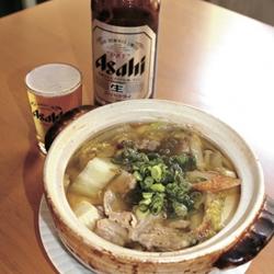 【一杯酒場】 兵庫・新神戸「布引雄滝茶屋」