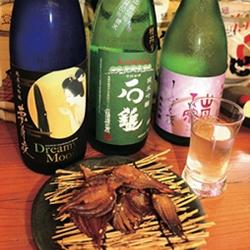 【一杯酒場】 愛媛・松山市勝山町「蔵元屋」