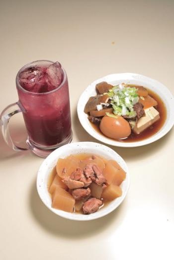 【一杯酒場】 東京・小川町「イチゴー」