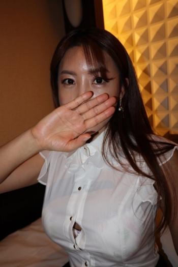 ふ~ぞく探偵ハラ・ショーが行く 報告書No.256 鶯谷・韓国デリヘル はちきれそうなEカップ「福マン韓国娘20歳」の積極プレイに大興奮