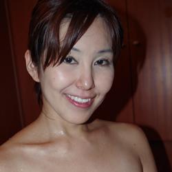 洗練された佇まいの藤谷さんと過ごす至極の120分。大人の女性とのガチンコ真剣勝負の結果やいか…